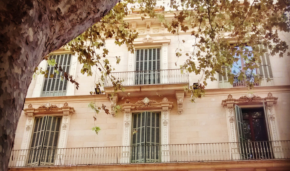 mallorca and ibiza law main office in palma mallorca